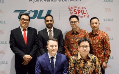 Joint Venture Spil dan Toll