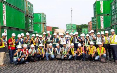 Pelatihan IMDG Code bagi Pelaku Industri Pelayaran – Logistik