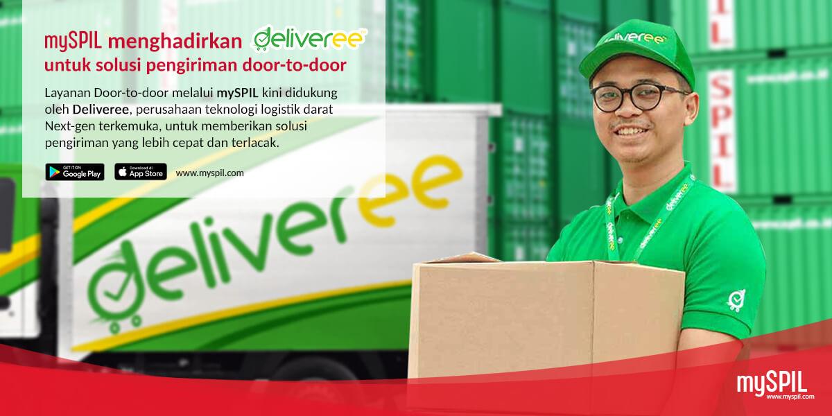 PT SPIL, Salam Pacific Indonesia Lines, Shiplog, Shipping, Logistik, Cargo, Ekspedisi, Kontainer, Freight