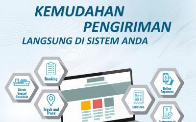 Unilever Indonesia dan Salam Pacific Indonesia Lines menerapkan 'Supply Chain Visibility'
