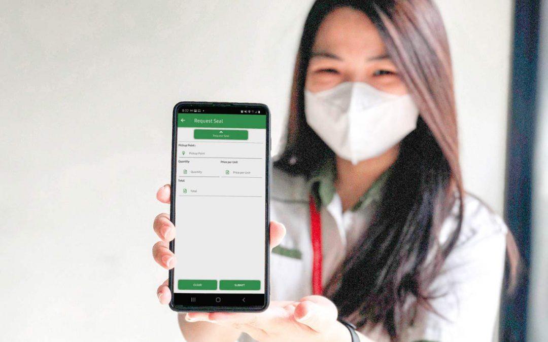 SPIL Kembangkan Inovasi untuk Pembelian Segel Kontainer 24 Jam