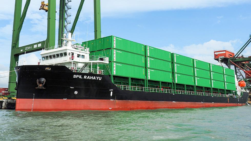 mySPIL Cek Jadwal Kapal Booking, Salam Pacific Indonesia Lines, Shiplog, Shipping, Logistik, Cargo, Ekspedisi, Kontainer, Freight
