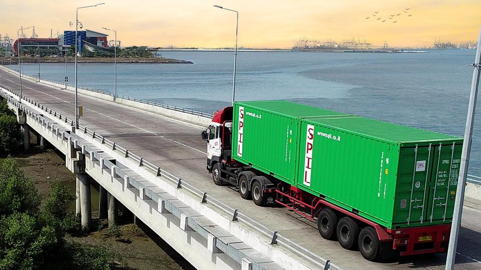 mySPIL myDashboard, Salam Pacific Indonesia Lines, Shiplog, Shipping, Logistik, Cargo, Ekspedisi, Kontainer, Freight